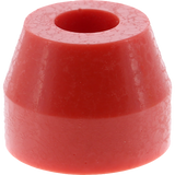 Reflex Bushing Red 92a Extra Tall Conical - 1 Piece | Universo Extremo Boards Skate & Surf