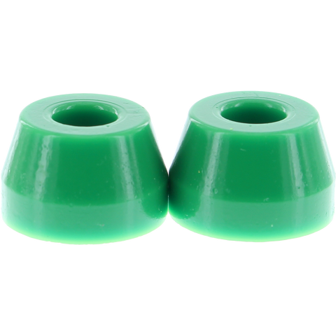 Riptide Krank Cone Bushings 90a Green