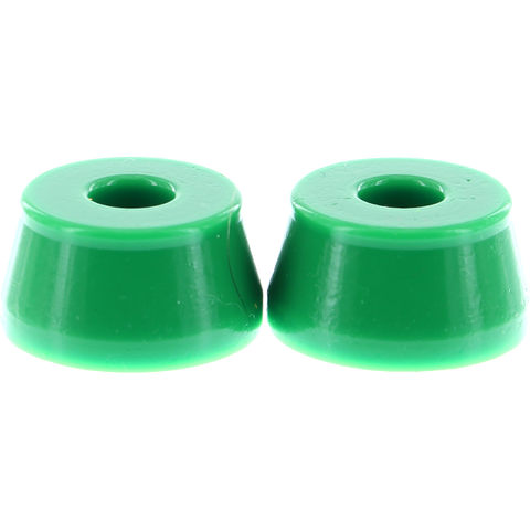 Riptide Krank Fat Cone Bushings 90a Green