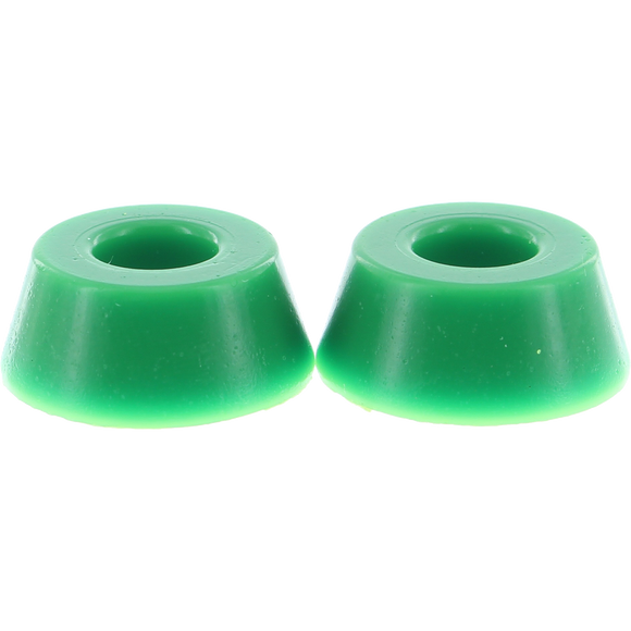 Riptide Krank Short Street Cone Bushings 90a Green