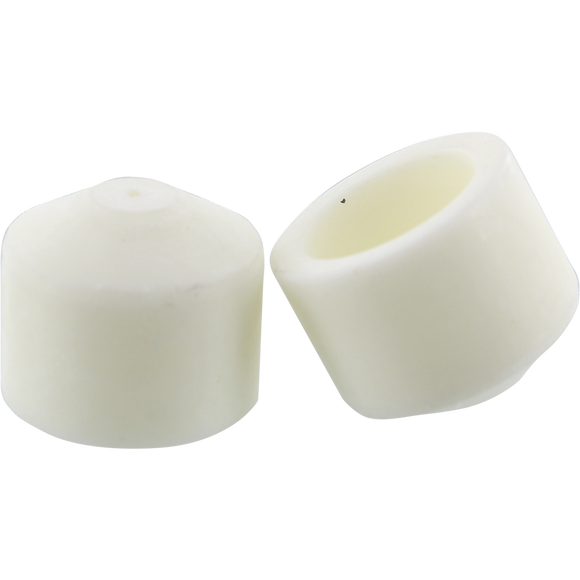 Riptide Wfb Pivot Cups - Bear Grizly 90a White