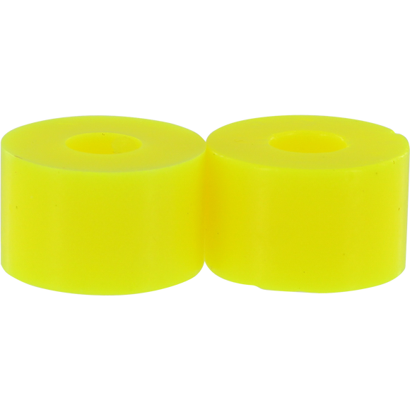 Venom Downhill-85a Yellow Bushing Set | Universo Extremo Boards Skate & Surf