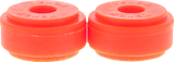 Venom Eliminator-81a Orange Bushing Set  | Universo Extremo Boards Skate & Surf
