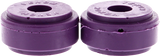 Venom Eliminator-87a Purple Bushing Set  | Universo Extremo Boards Skate & Surf