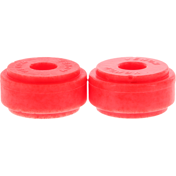 Venom Eliminator-90a Red Bushing Set | Universo Extremo Boards Skate & Surf