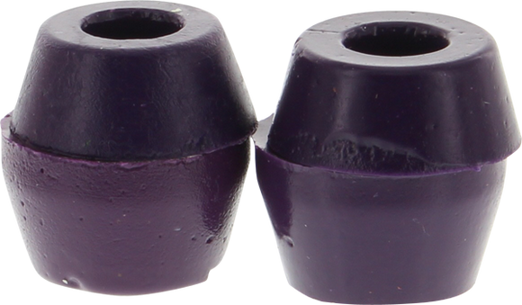 Venom Street-87a Purple Bushing Set - PACK 2PAIR | Universo Extremo Boards Skate & Surf
