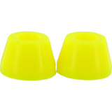 Venom Super Carve-85a Yellow Bushing Set | Universo Extremo Boards Skate & Surf