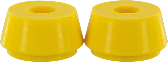 Venom (SHR) Freeride-83a Lt.Yellow Bushing Set  | Universo Extremo Boards Skate & Surf