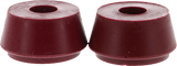 Venom (SHR) Freeride-91a Red Bushing Set  | Universo Extremo Boards Skate & Surf