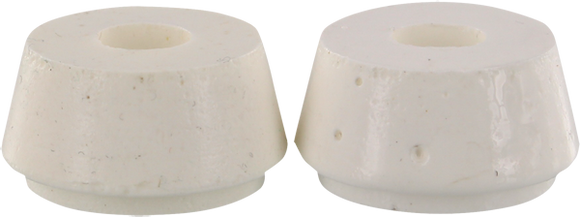 Venom (SHR) Freeride-94a White Bushing Set  | Universo Extremo Boards Skate & Surf