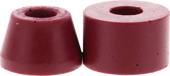 Venom (SHR) Standard-91a Red Bushing Set  | Universo Extremo Boards Skate & Surf