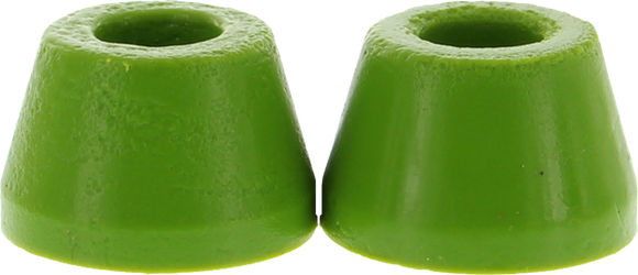 Venom (SHR) Super Carve-80a Olive Bushing Set  | Universo Extremo Boards Skate & Surf