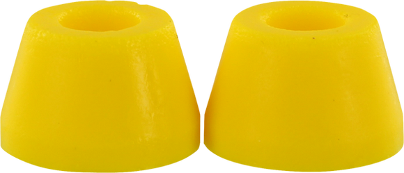 Venom (SHR) Super Carve-83a Lt.Yellow Bushing Set  | Universo Extremo Boards Skate & Surf