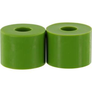 Venom (SHR) Tall-80a Olive Bushing Set | Universo Extremo Boards Skate & Surf