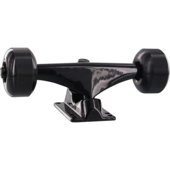 Skateboard Trucks UeX Assembly Black W/B (Set of 2) | Universo Extremo Boards