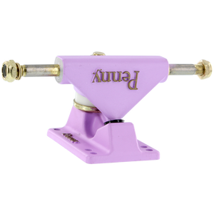 "Penny Mini Truck 3.125"" Pastel Lilac Skateboard Trucks (Set of 2) 