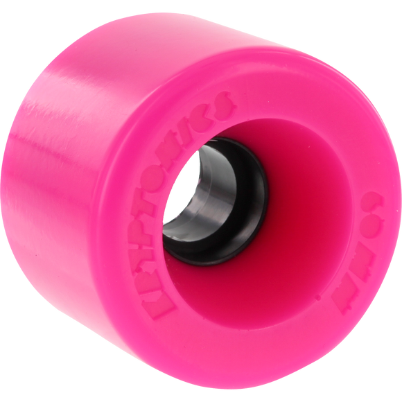 Krypto Star Trac 60mm 80a Pink Skateboard Wheels (Set of 4) | Universo Extremo Boards Skate & Surf
