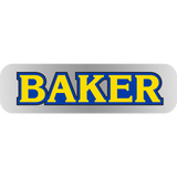Baker Fighter DECAL - Single | Universo Extremo Boards Skate & Surf