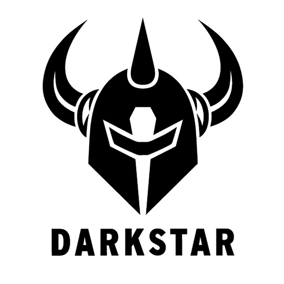 Darkstar Lockup Decal