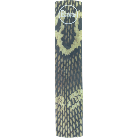 "Penny Nickel 27"" Panel Sticker Snake"