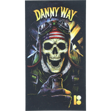 Plan B Way No Prisoner DECAL - Single | Universo Extremo Boards Skate & Surf