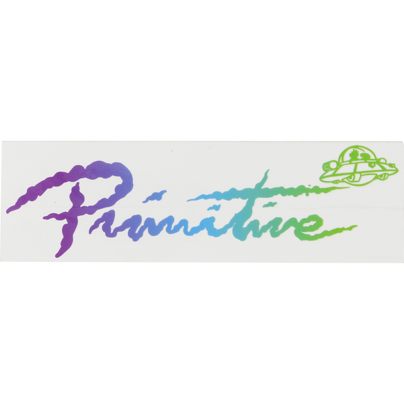 Primitive R&M Nuevo Trials Decal Single