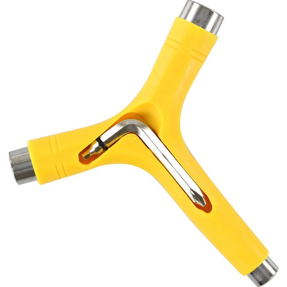 Yocaher Tool Yellow