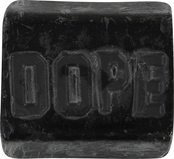 Dope Skateboard Wax Bar Black Hash | Universo Extremo Boards Skate & Surf