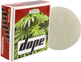 Dope Skateboard Wax Bar Hot Temp Clear | Universo Extremo Boards Skate & Surf