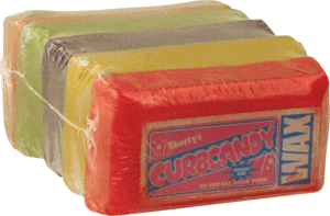 Shorty's Curb Candy 5/Pack Of Mini's | Universo Extremo Boards Skate & Surf