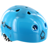 Protec Classic Gumball Blue - X-SMALL Helmet | Universo Extremo Boards Skate & Surf