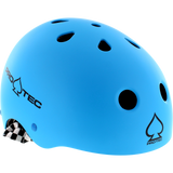 Protec (Cpsc) Classic Gumball Blue - X-LARGE Helmet | Universo Extremo Boards Skate & Surf
