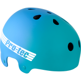 Protec Lasek Classic - X-LARGE Teal/Blue Fade Helmet | Universo Extremo Boards Skate & Surf