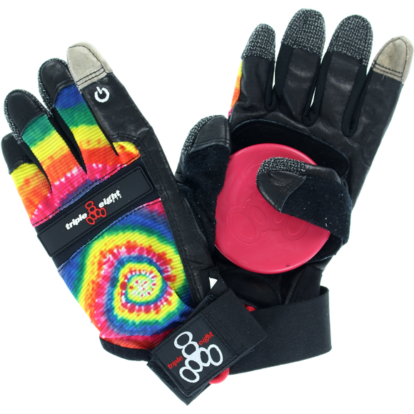 Landyachtz Pizza Slide Gloves XS