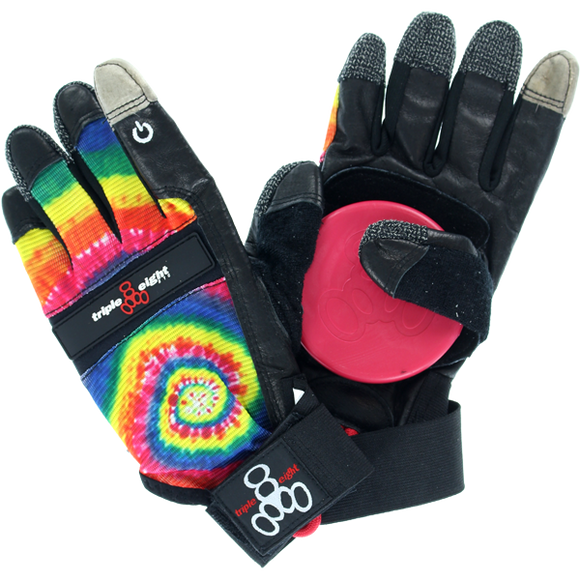 Landyachtz Pizza Slide Gloves XL