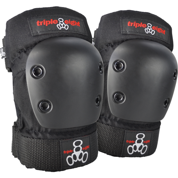 Triple 8 Bumsaver L-Black
