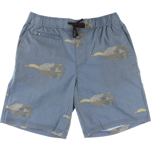 Element River Shorts - Blue