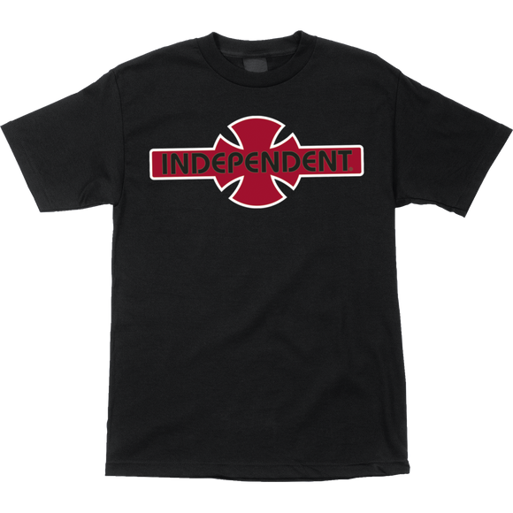 Independent O.G.B.C. T-Shirt - Size: MEDIUM Black