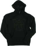 Primitive Autobots Hooded Sweatshirt - SMALL Black | Universo Extremo Boards Skate & Surf