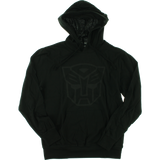 Primitive Autobots Hooded Sweatshirt - MEDIUM Black | Universo Extremo Boards Skate & Surf