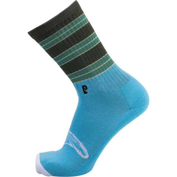 Psockadelic Nevermind Crew Socks - Single Pair