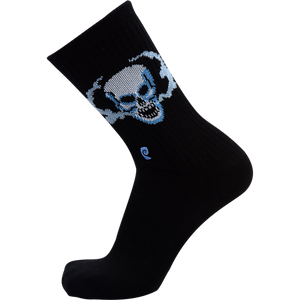 Psockadelic Pstone Cold Crew Socks - Single Pair