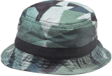 Skate Hat Diamond Simplicity Bucket S/M-Green  - Universo Extremo Boards