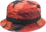 Skate Hat Diamond Simplicity Bucket L/XL-Red  - Universo Extremo Boards