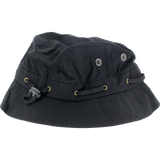 Grizzly Bear Trap Bucket Skate HAT - Black | Universo Extremo Boards Skate & Surf
