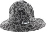 Skate Hat Grizzly Springfield Camo Bucket S/M-Grey  - Universo Extremo Boards