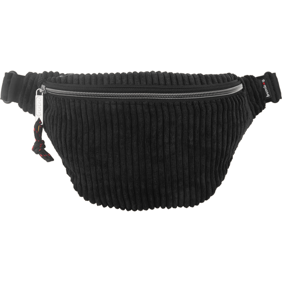 Bumbag Basic Midnight Fanny Pack