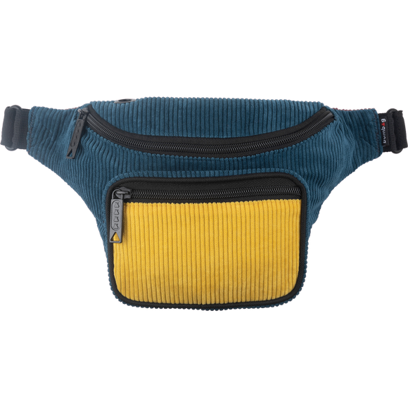 Bumbag Deluxe Groove Deep Tone Fanny Pack