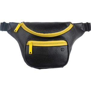 Bumbag Deluxe Jamie Foy Black Fanny & Hip Packs