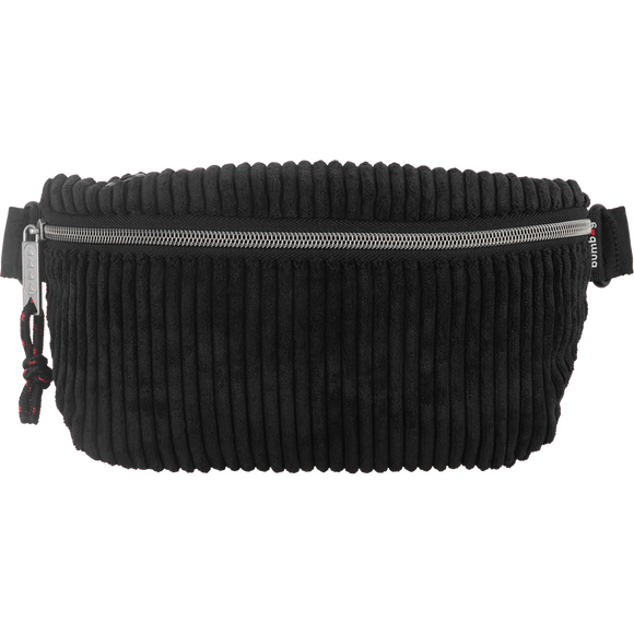 Bumbag Pouch Midnight Black Pouch